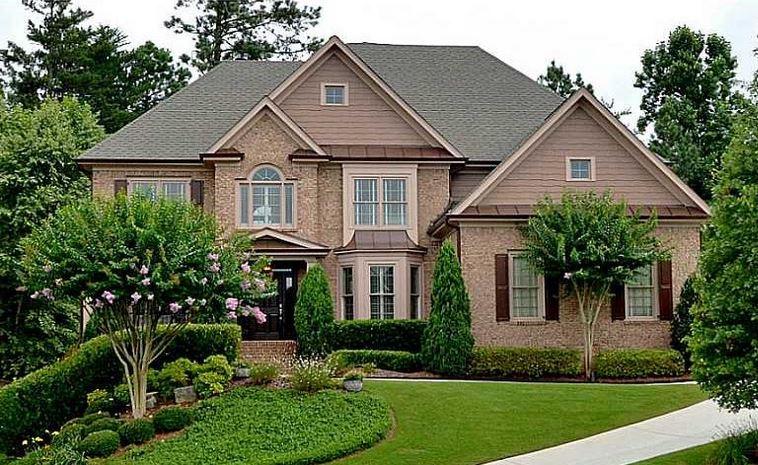 Ranch Homes Forsyth County Ga Homemade Ftempo